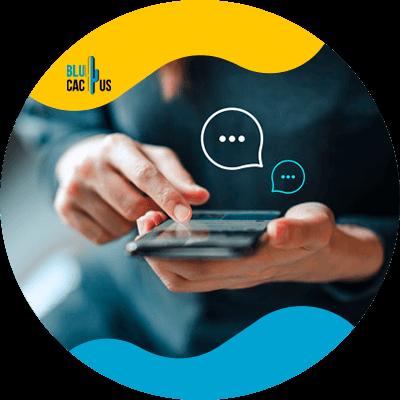 BluCactus - business' NPS - data