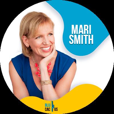 Blucactus - Mari Smith - 18 Best Digital Marketers To Follow In 2021