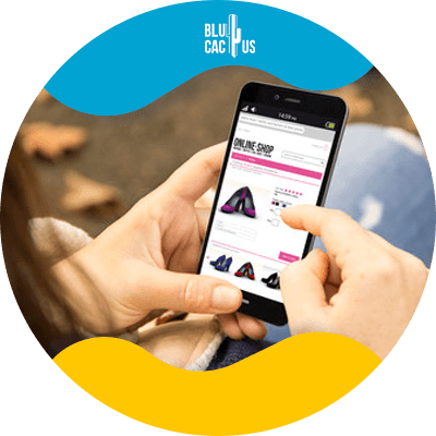 BluCactus - description for your products - important data