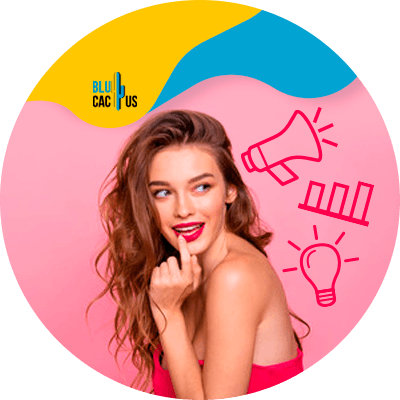 BluCactus - What are the most effective marketing strategies for fashion designers? - model