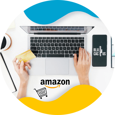 BluCactus - SEO to position yourself on Amazon - important data