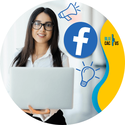 Blucactus - why you should do facebook marketing