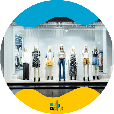 BluCactus - The best marketing strategies for fashion designers - model