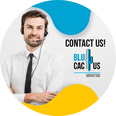 BluCactus -Should I implement email marketing in my business? - contact