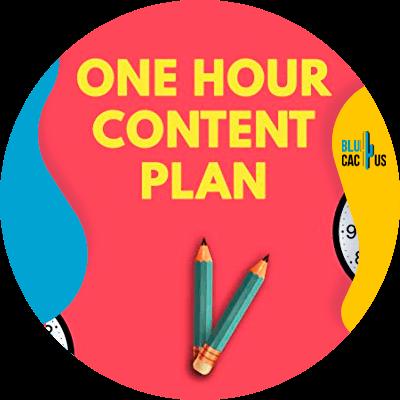 Blucactus-13-One-Hour-Content-Plan