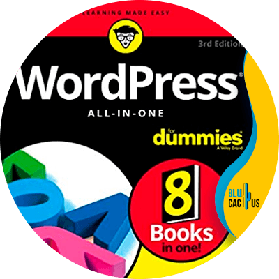 Blucactus-2-WordPress-All-in-One-for-Dummies