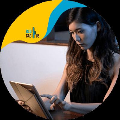 Blucactus- Engancha a los lectores