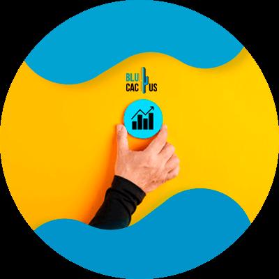 BluCactus - Content marketing - data