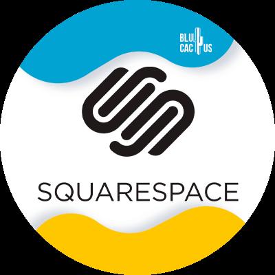 Blucactus-4-Squarespace - Best E-commerce website builders in 2021