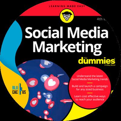 Blucactus-5-Social-Media-Marketing-For-Dummies
