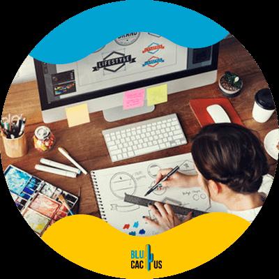 Blucactus - Invierte en el diseño