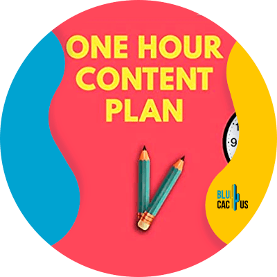 Blucactus-9-The-One-Hour-Content-Plan