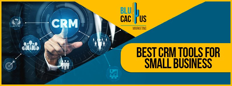 Blucactus-Best-CRM-tools-for-small-business-cover-page