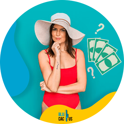 BluCactus - How much does it cost to start a swimwear line? - woman
