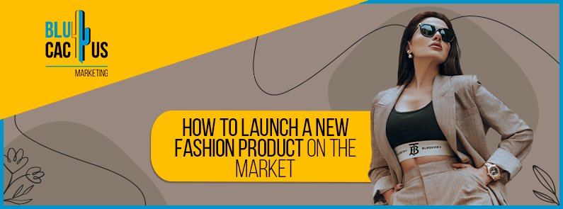 BluCactus - fashion product - banner