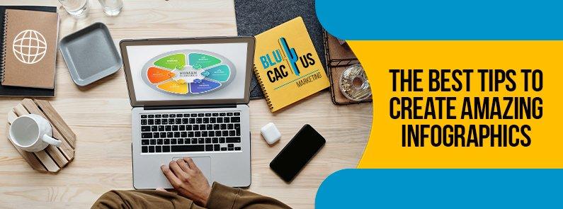 BluCactus - infographics - banner