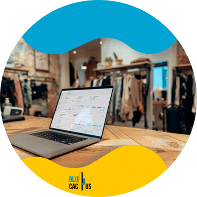 BluCactus - fashion startup - data