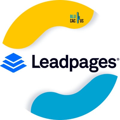 Blucactus-8-Leadpages - 10 Best Lead Generation Tools For Insurance Companies