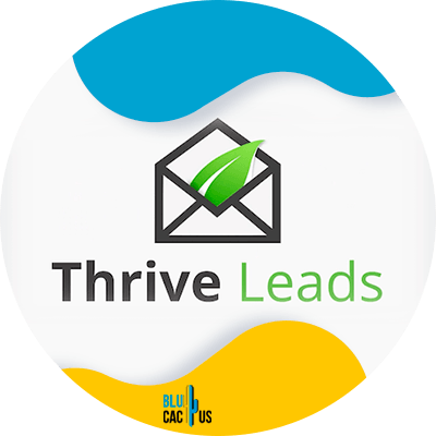 Blucactus-9-Thrive-Leads - 10 Best Lead Generation Tools For Insurance Companies