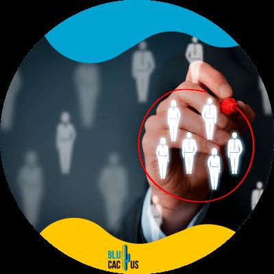 BluCactus - behavioral segmentation