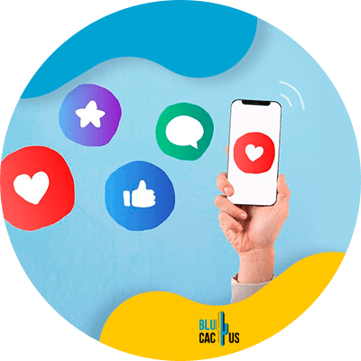 Blucactus-7-Engage-with-Social-media-users-community - Social Media Manager