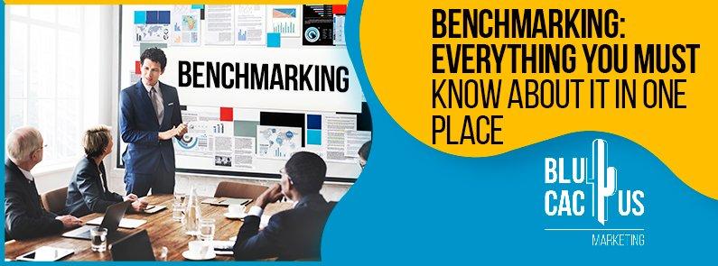 BluCactus - Benchmarking