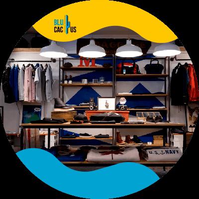 BluCactus - Fashion Retail, Marketing, and Merchandising