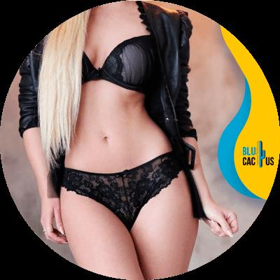 BluCactus - lingerie line