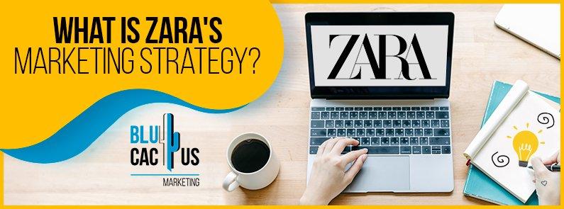 BluCactus - Zara