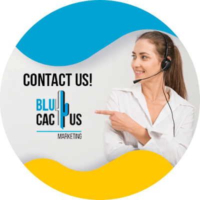BluCactus - advertise on Facebook