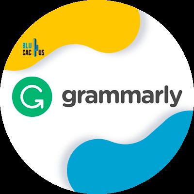 Blucactus-5-Grammarly - AI Tools