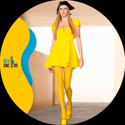 BluCactus - haute couture brands