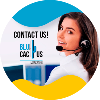 BluCactus - create SMART goals company